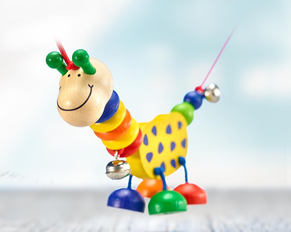 hout wagenspanner grappige giraffen