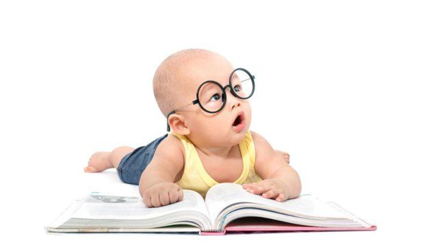baby-intelligentie