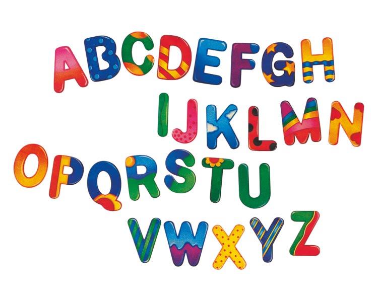 hout letters kinderkamer