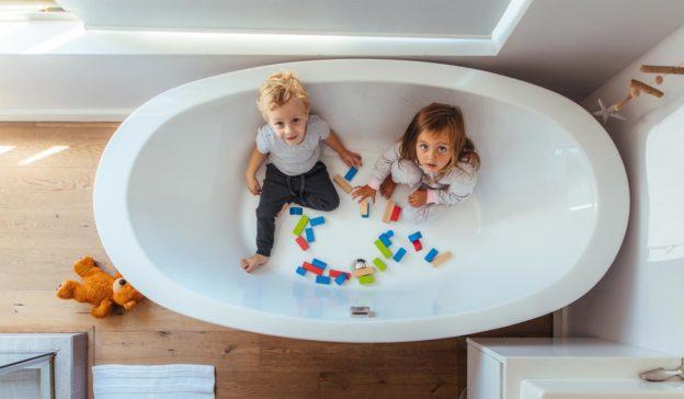 hoe houten speelgoed reinigen