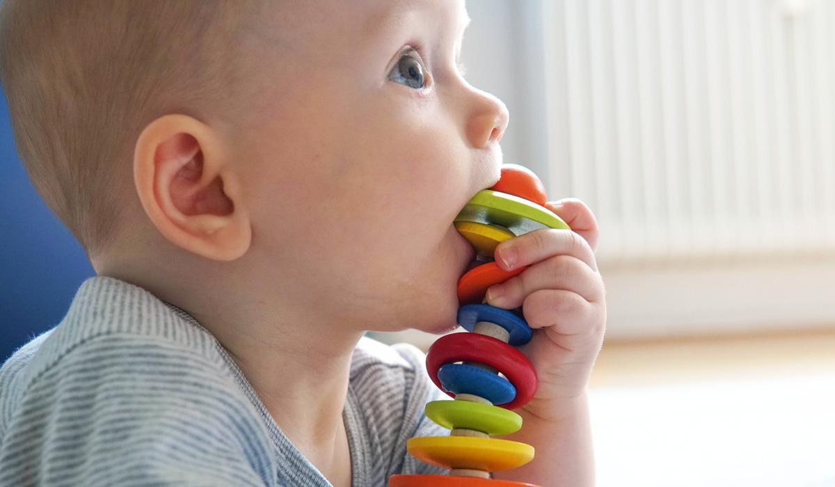 12 tot 16 weken mijlpalen baby advies