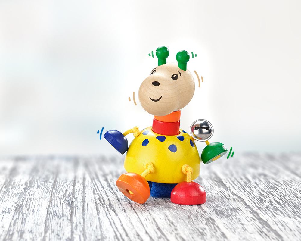 houten-speelgoed-jouet-de-landau-giraf